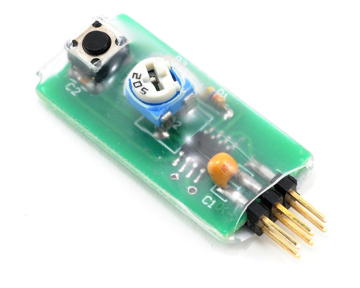 E-flite Control Line Motor Timer