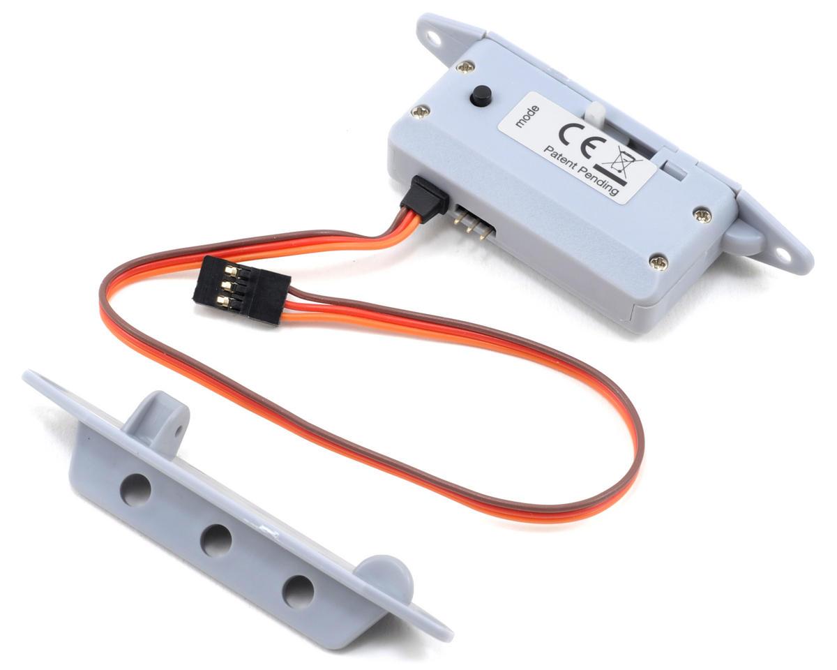 E-flite LED power unit NIGHTvisionaire BNF Basic EFLA631