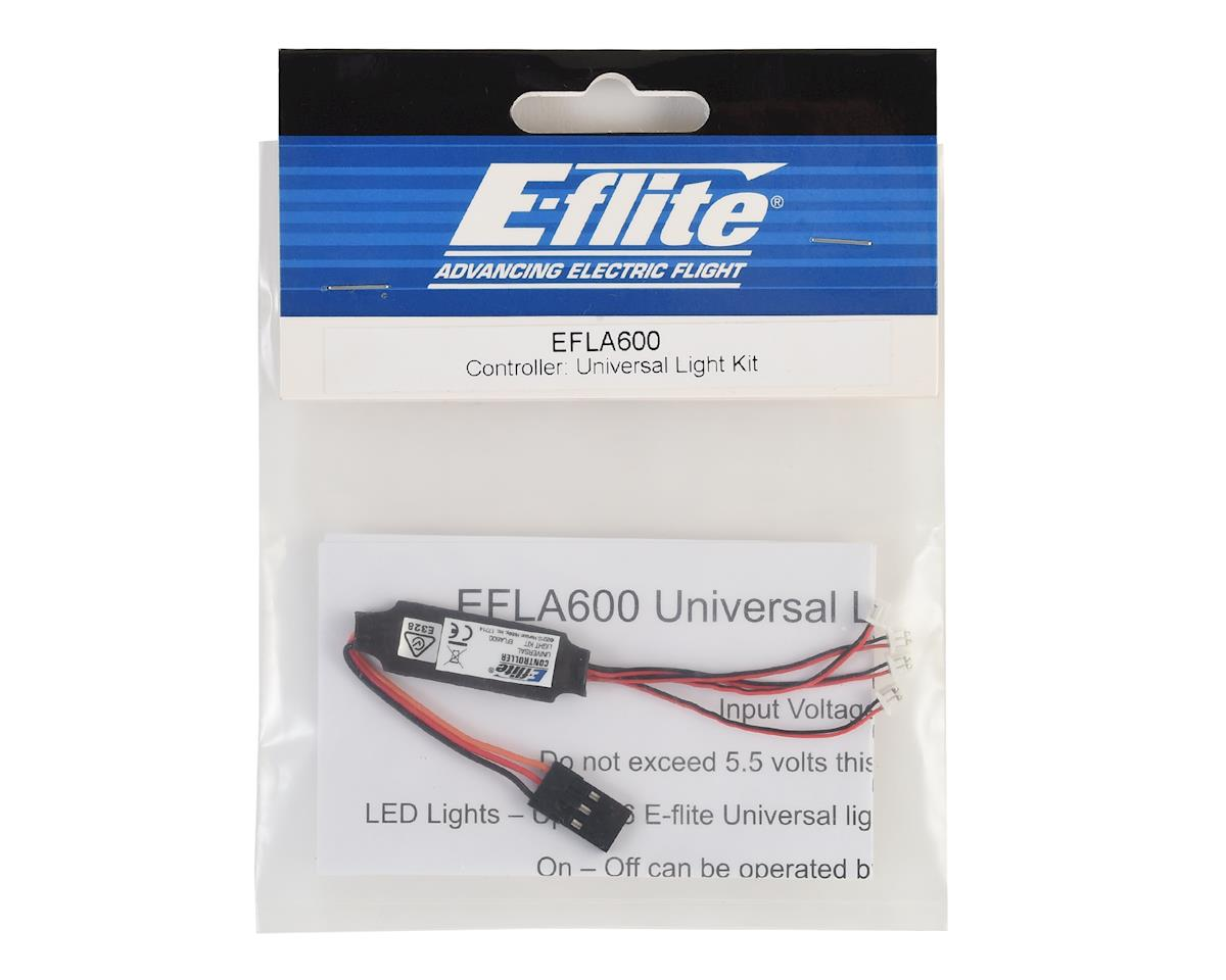 E-flite Controller: Universal Light Kit