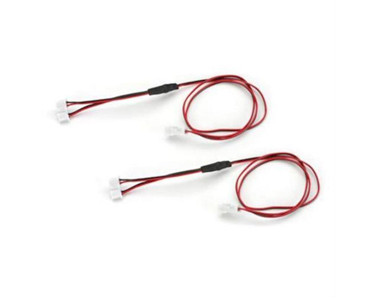 E-flite Y-Harness 12 Inch (2): Universal Light Kit