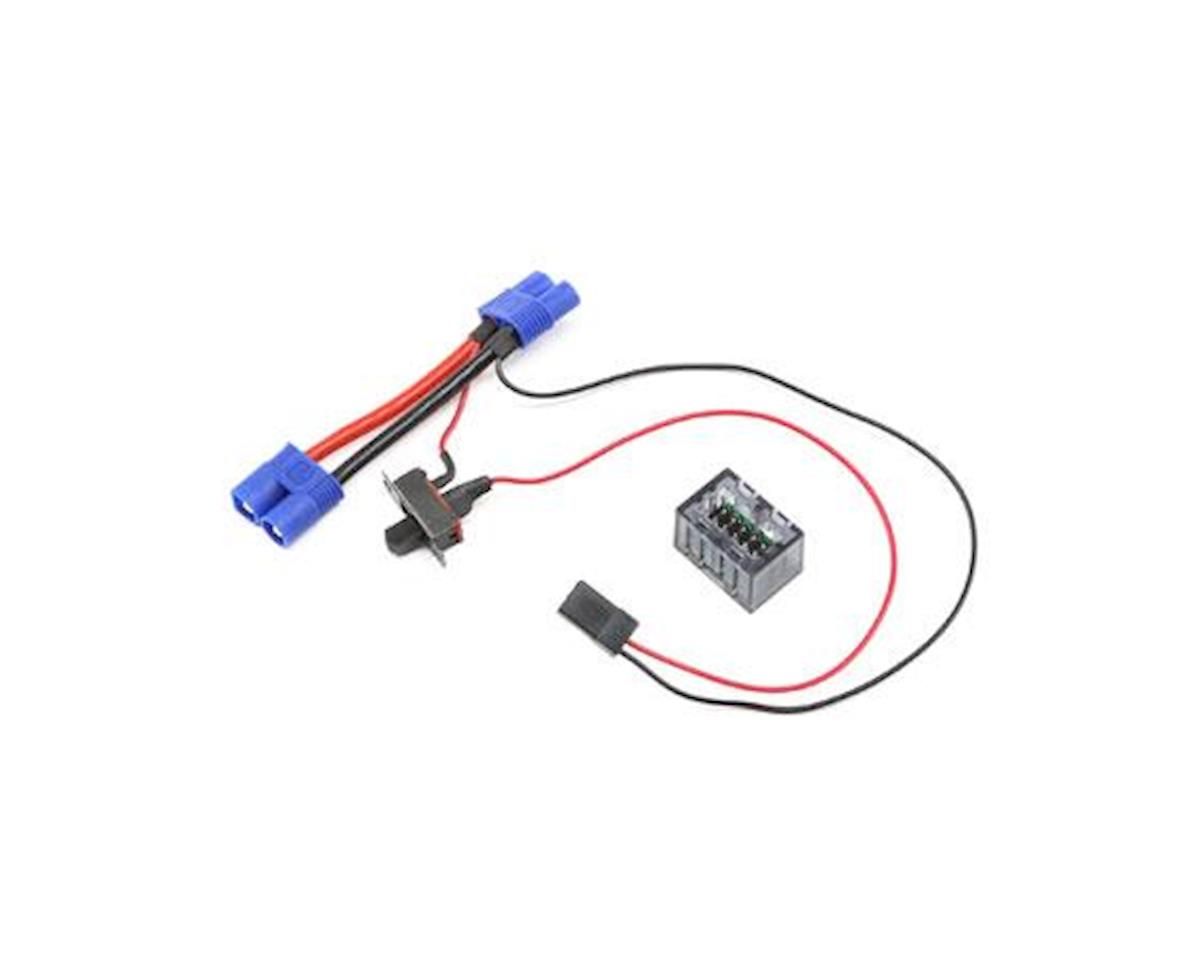 E-flite LED power unit: NIGHTvisionaire BNF Basic