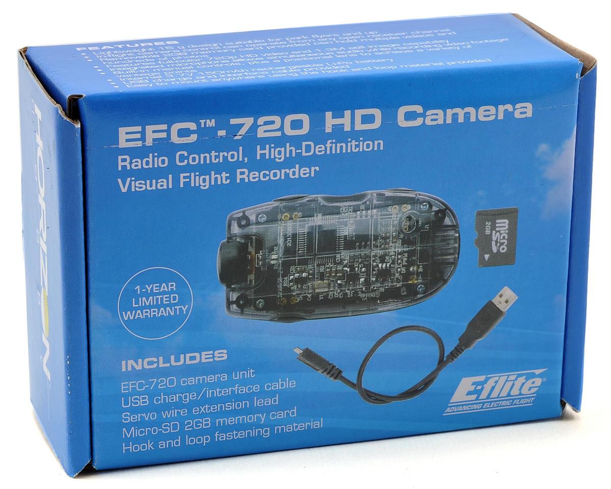 E-flite 720P HD Video Camera