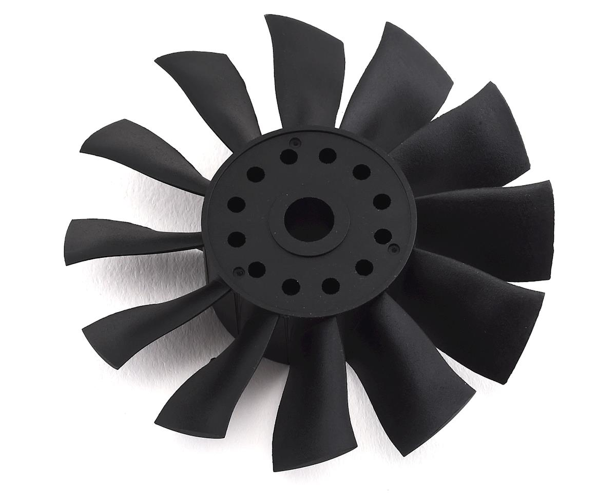 E-flite 80mm 12 Blade Ducted Fan Rotor | relatedproducts