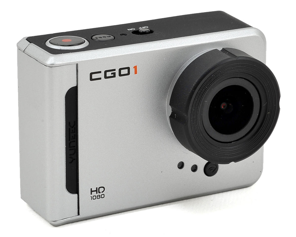 E-flite C-GO1 HD Camera w/5.8GHz (1080P)