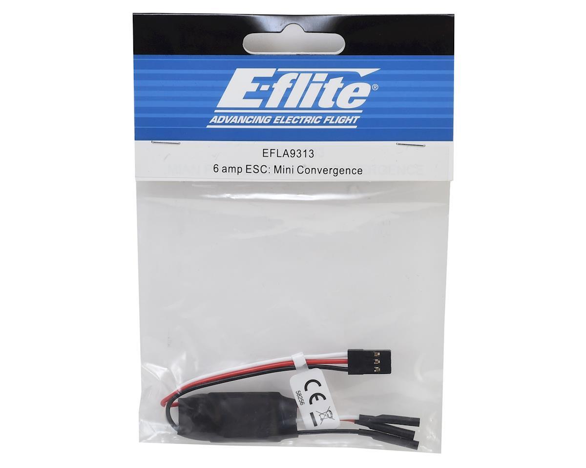 E-flite Mini Convergence 6 Amp ESC