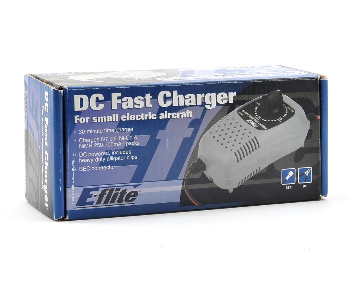 E-flite Slow Flyer DC Fast Charger (7.2-8.4V)
