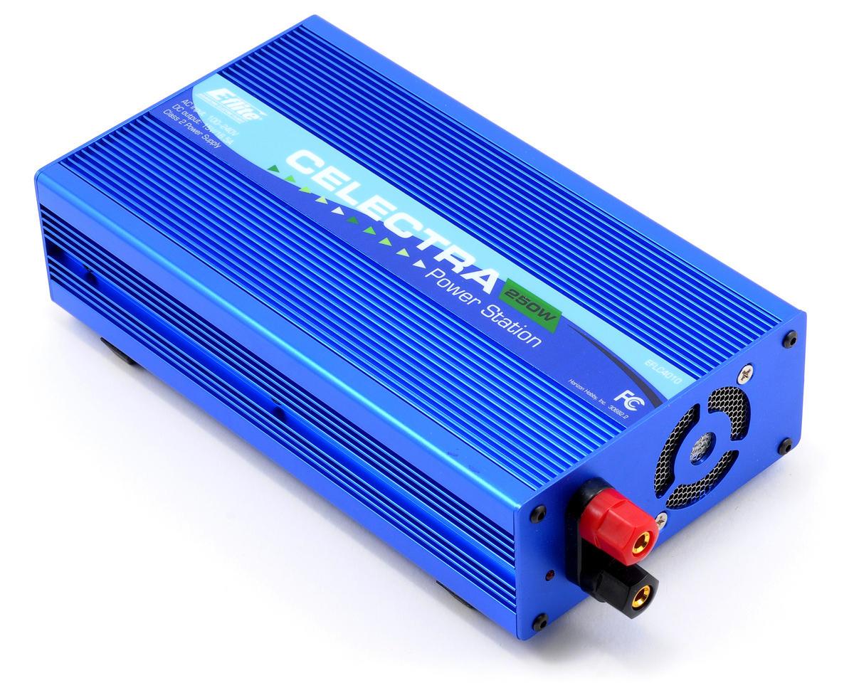 E-flite Celectra Power Supply (15V/250W)