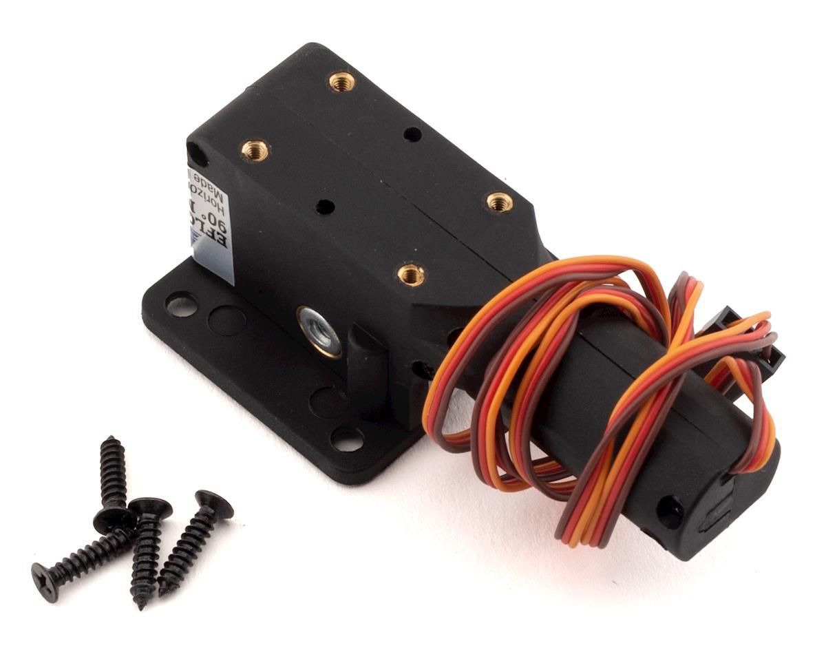 E-flite Viper 70mm Nose Gear 90 Degree Electric Retract