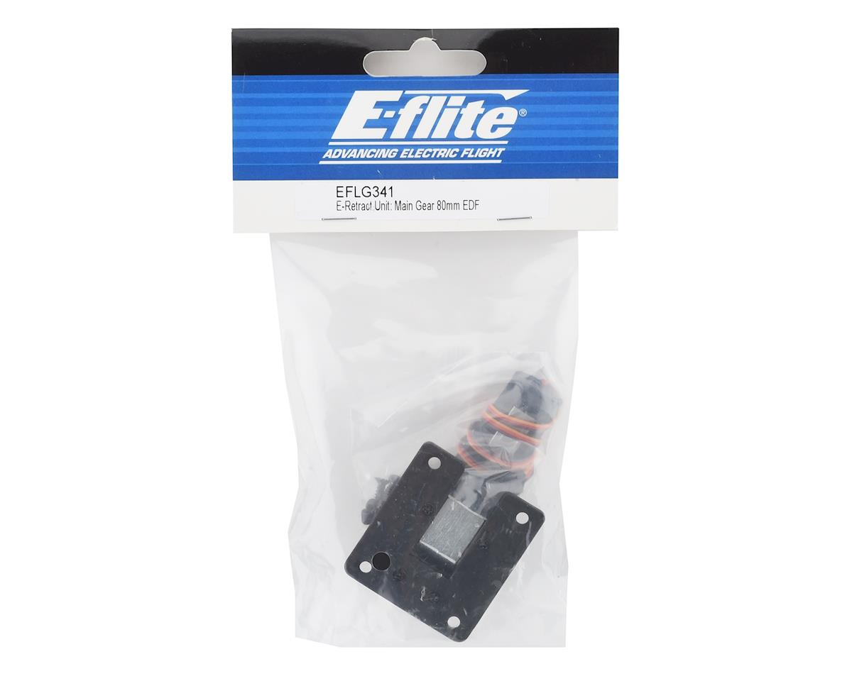 E-flite Main Gear E-Retract Unit