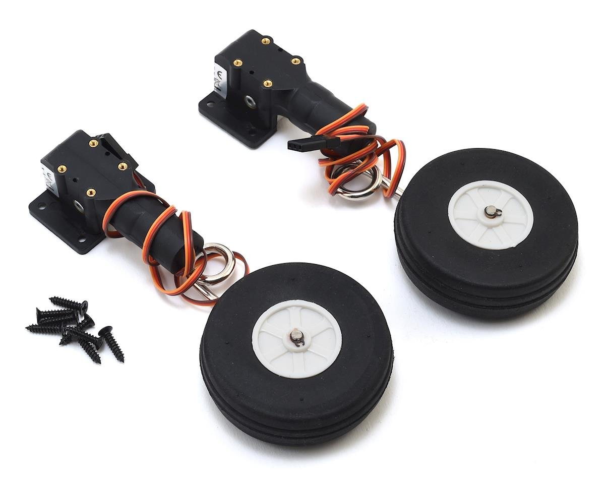 E-flite Viper 70mm Main Landing Gear System | relatedproducts