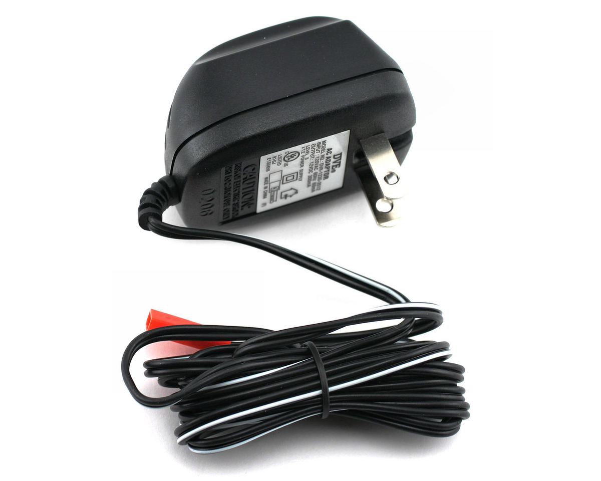 Blade AC Charger/9.6V Ni-MH Battery (CP)