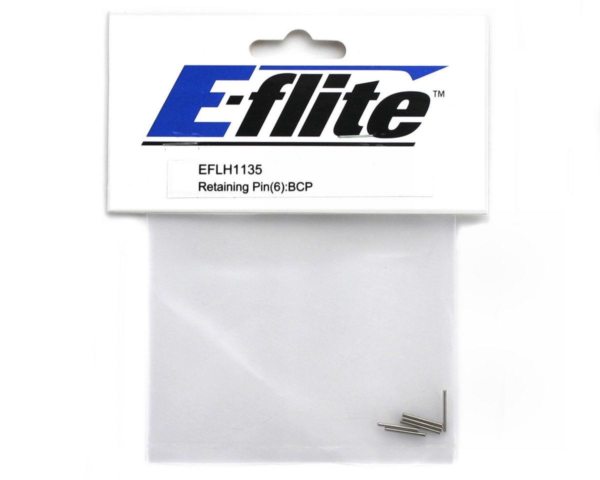 Blade Helis Retaining Pin (CP/CP Pro) (6)