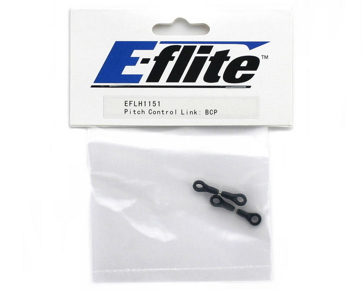 Pitch Control Link Set (CP/CP Pro) by Blade