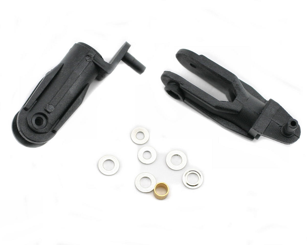 Blade Helis Bell Mixer Main Blade Grip Set (CP/CP Pro)