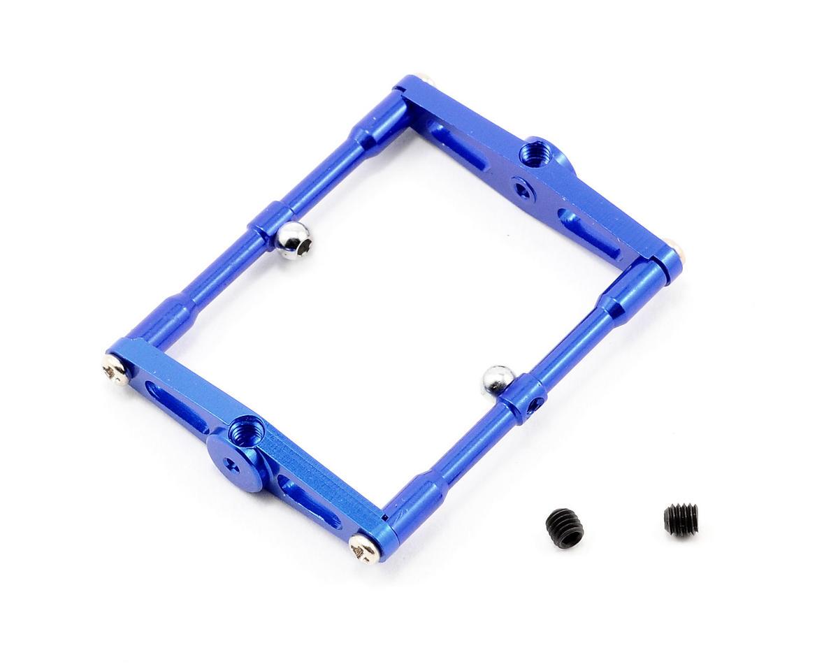 Blade Helis Aluminum Paddle Control Frame Set