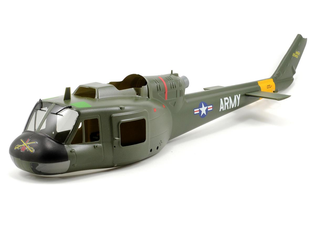 Blade UH-1 Huey Fuselage [EFLH1380] | Helicopters