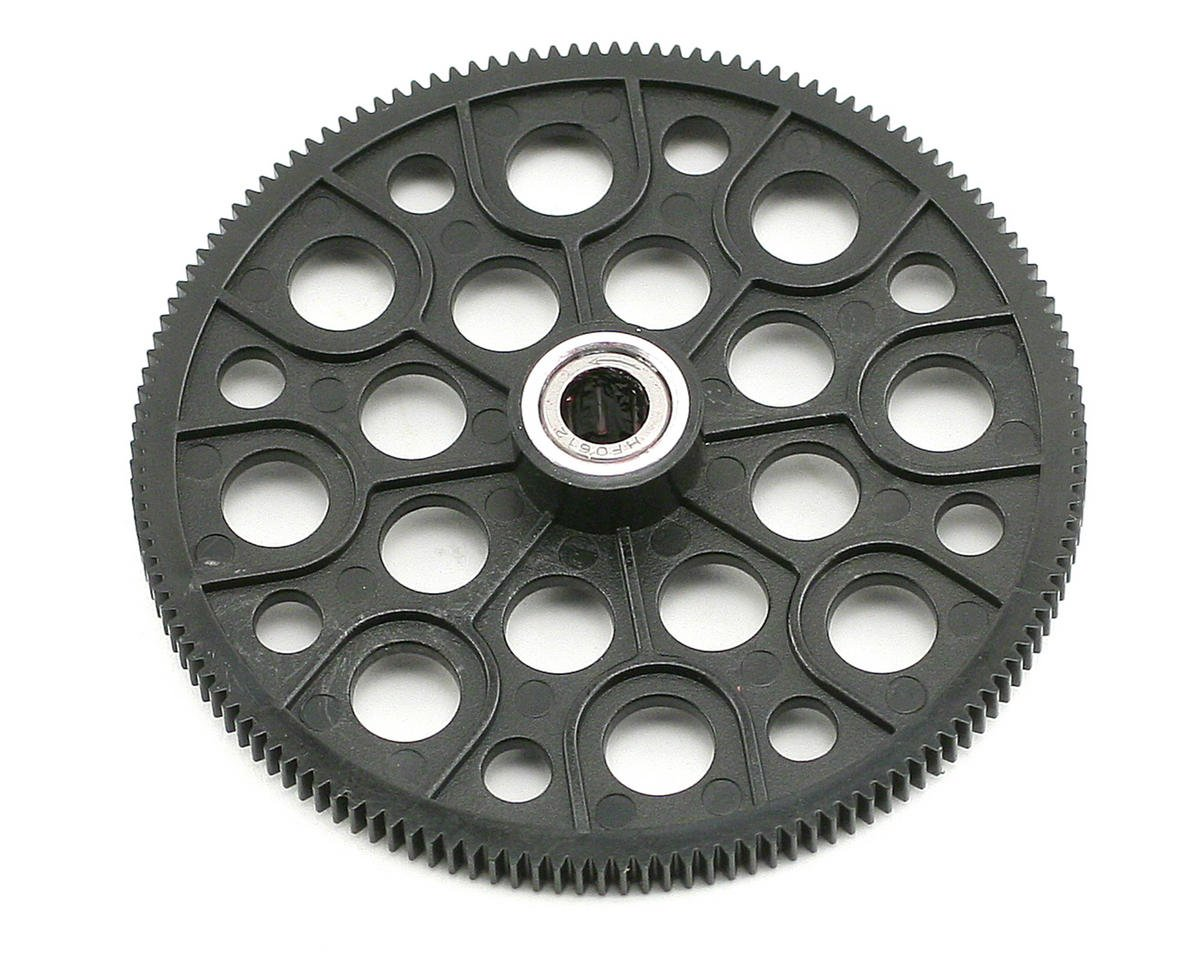 Blade Helis Main Gear with One-Way Bearing (Blade 400)