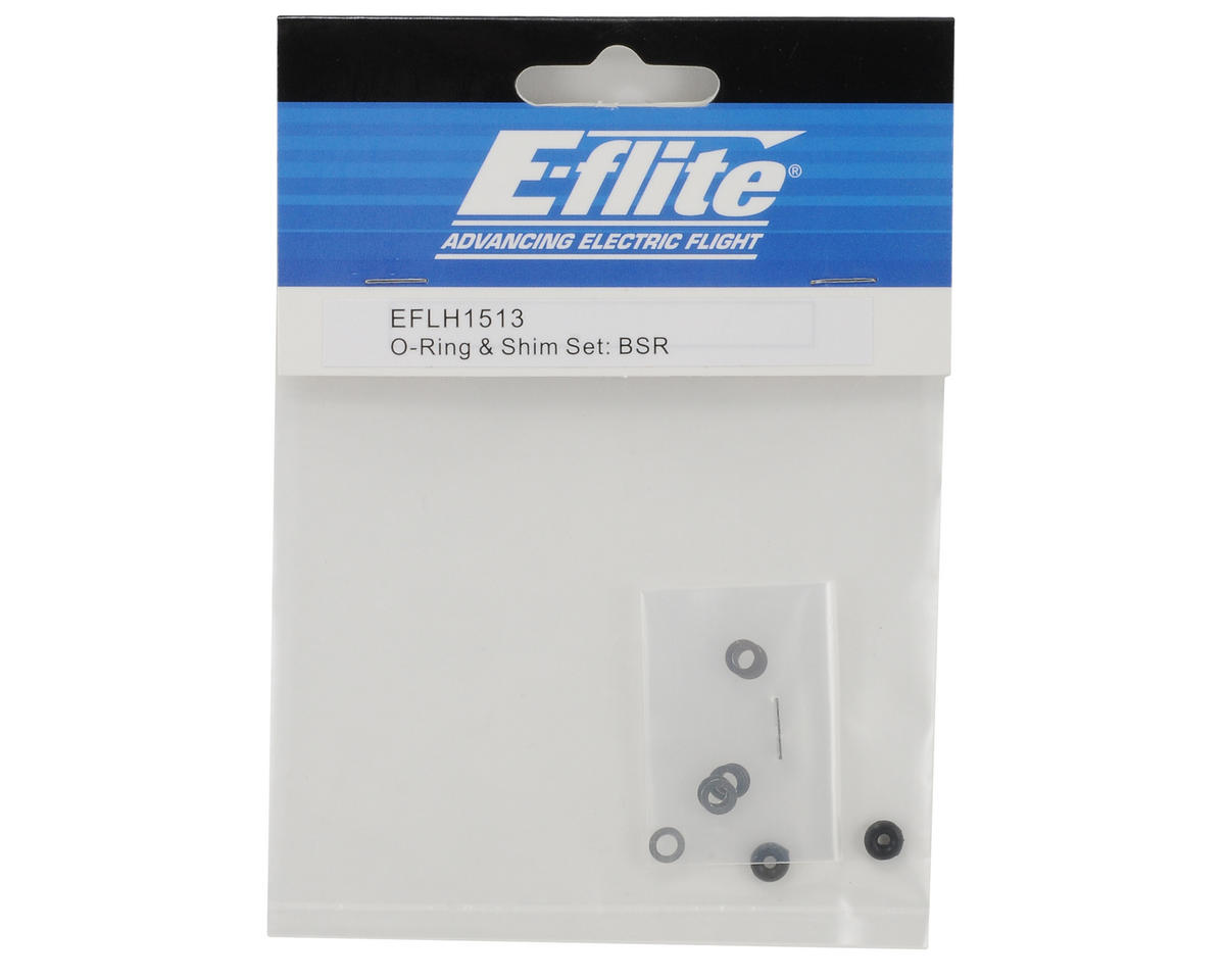 Blade O-Ring & Shim Set (Blade SR)