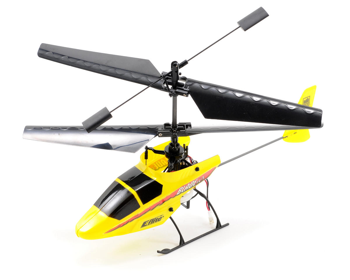 Image 1 for Blade mCX RTF Electric Coaxial Helicopter w/Spektrum DSM2