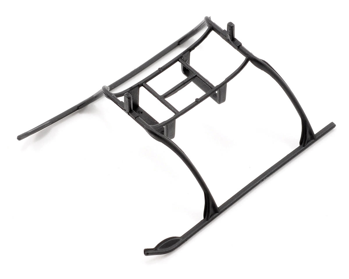 Landing Skid & Battery Mount Set by Blade