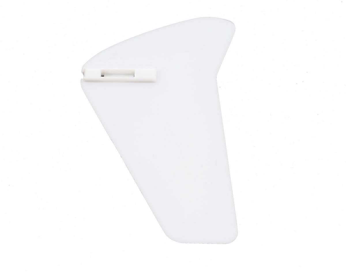 Blade Vertical Fin w/o Decals (White)