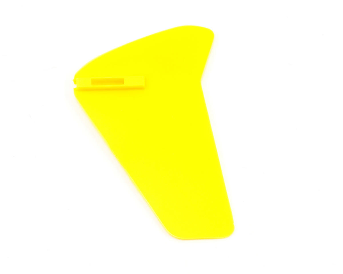 Blade Vertical Fin w/o Decals (Yellow)