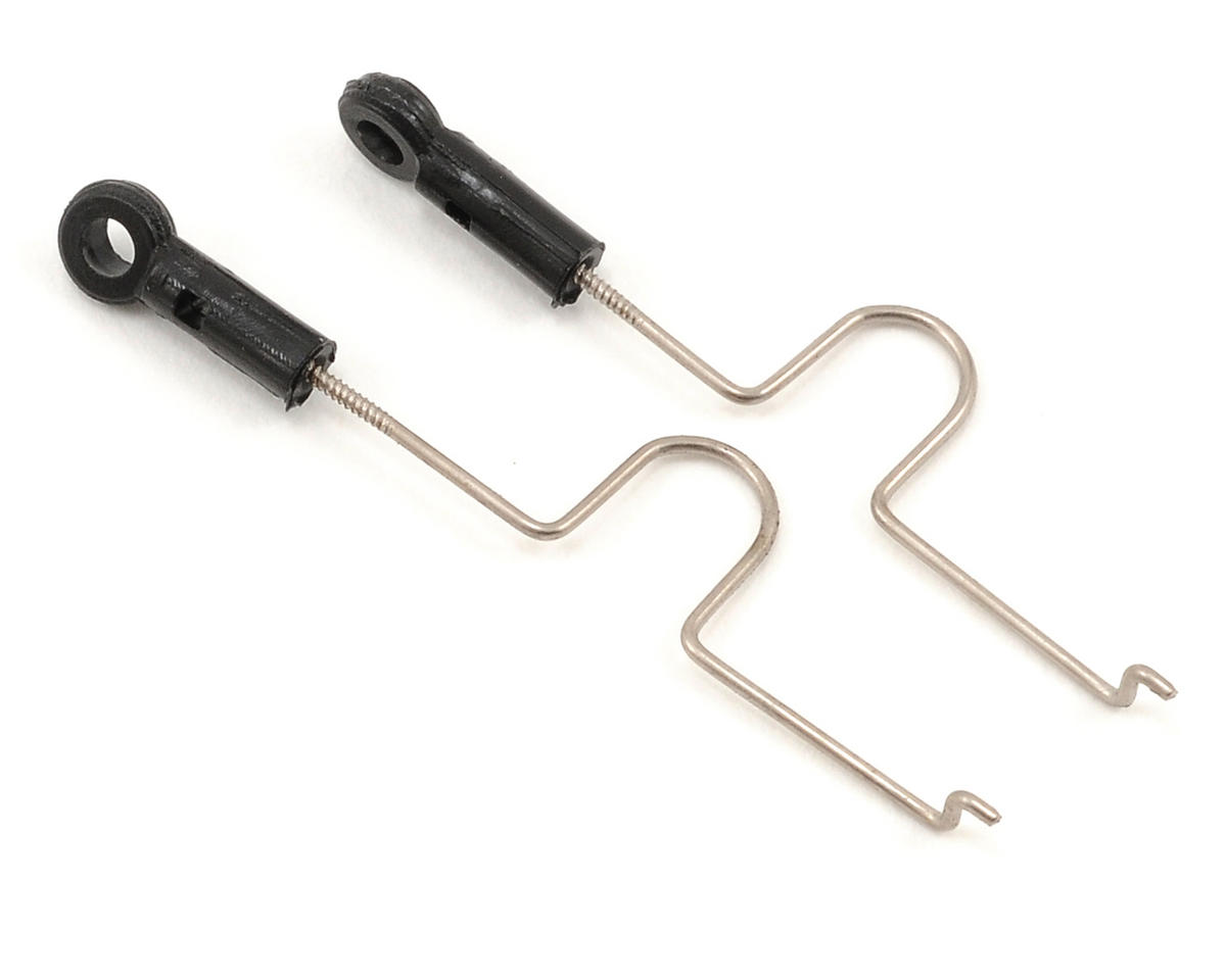 Blade mCX/mCX2 Servo Pushrod Set (mCX2)