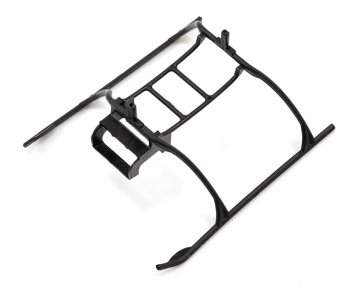 Blade Helis Landing Skid & Battery Mount