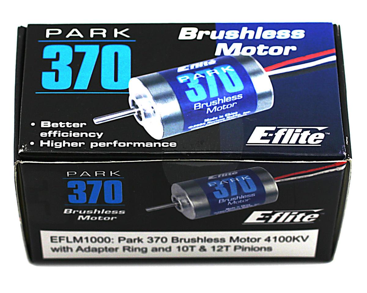 E-flite Park 370 BL Inrunner Motor (4100KV)