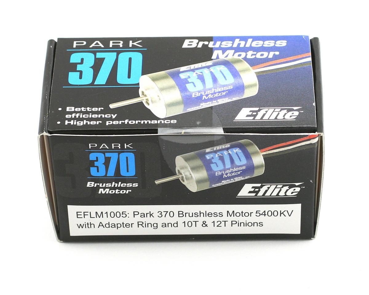 E-flite Park 370 Brushless Inrunner Motor (5400kV)