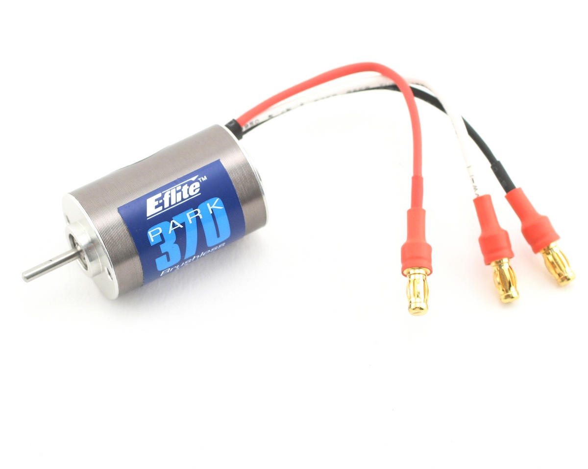 E-flite Park 370 Brushless Inrunner Motor (3600kV)