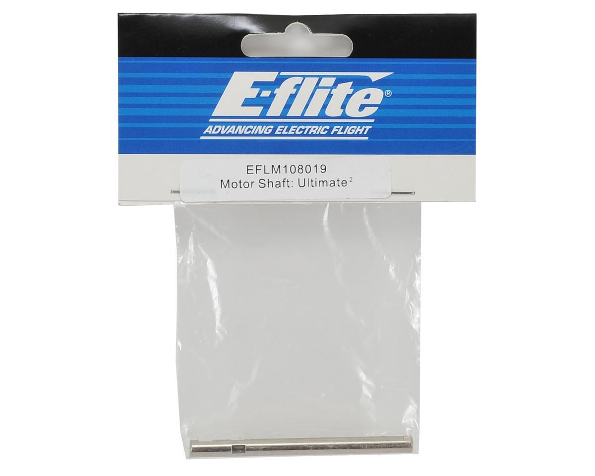 E-flite Motor Shaft
