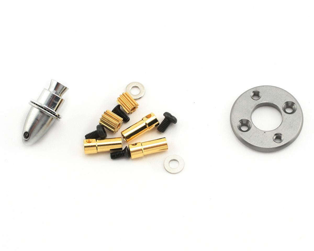 Park 400 Brushless Inrunner Motor (4200kV) by E-flite