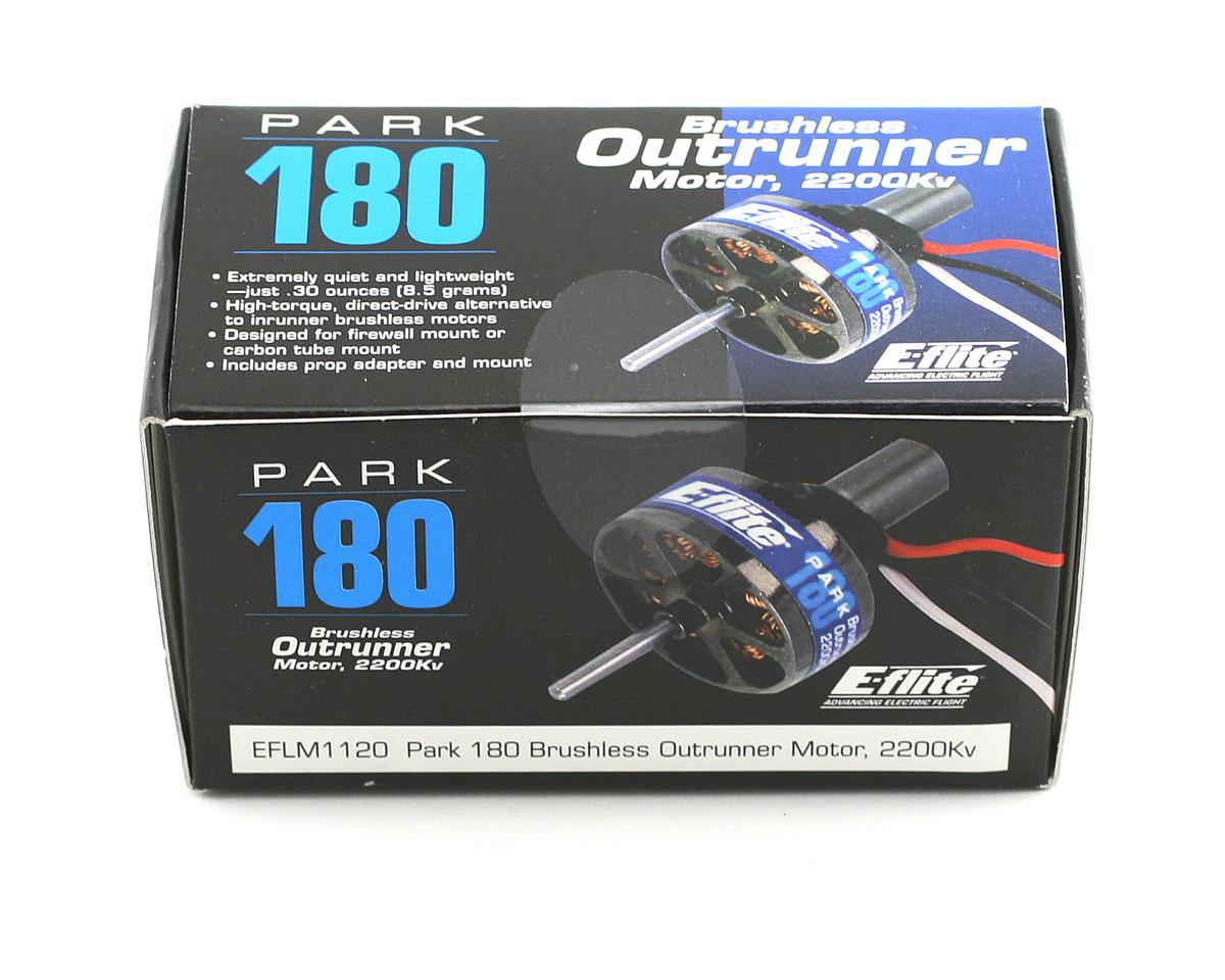 E-flite Park 180 Brushless Outrunner Motor (2200kV)