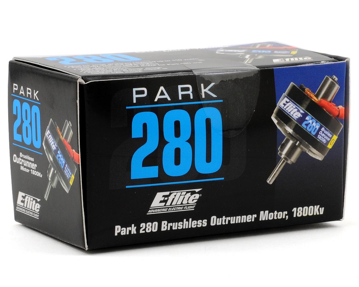 E-flite Park 280 Brushless Outrunner Motor (1800kV)