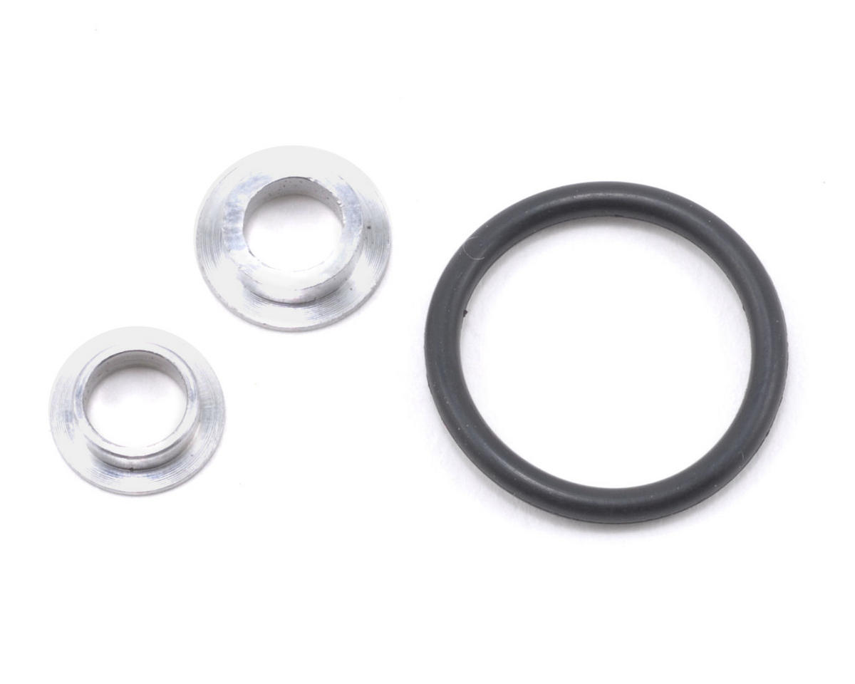 E-flite Prop Saver Adapter & O-Ring Set (Park 300)