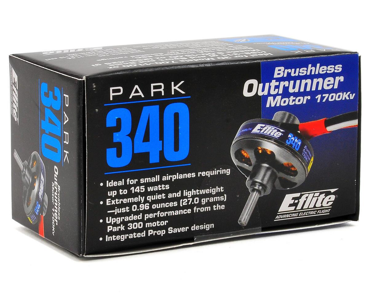 E-flite Park 340 Brushless Outrunner Motor (1700kV)