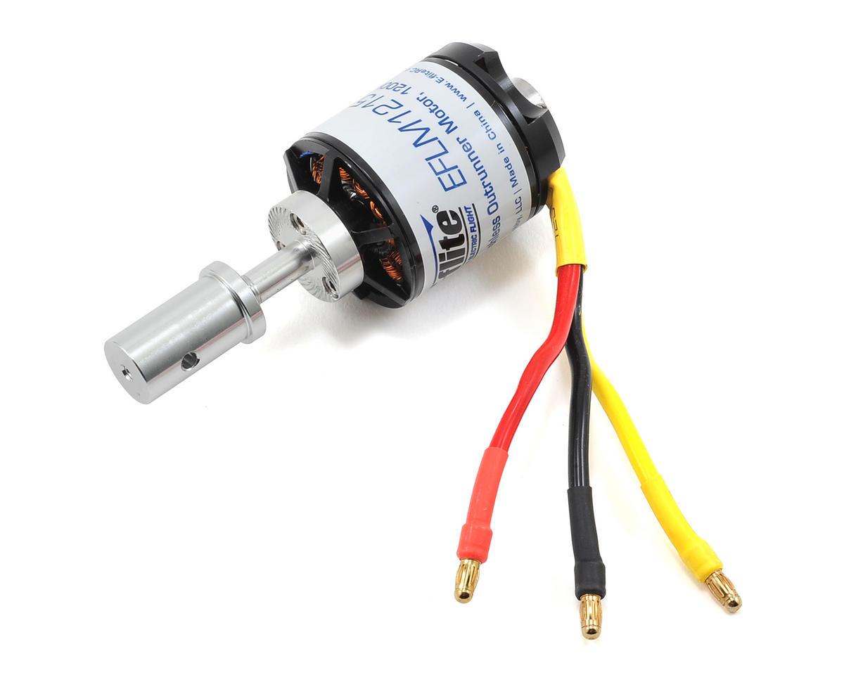 E-flite Rare Bear 15 BL Outrunner Motor (1200kV)