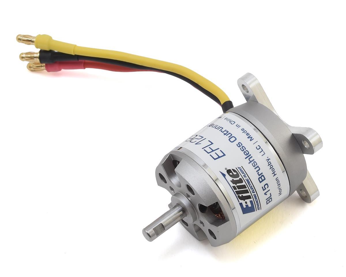 E-flite BL 15 Brushless Outrunner Motor (1260kV)