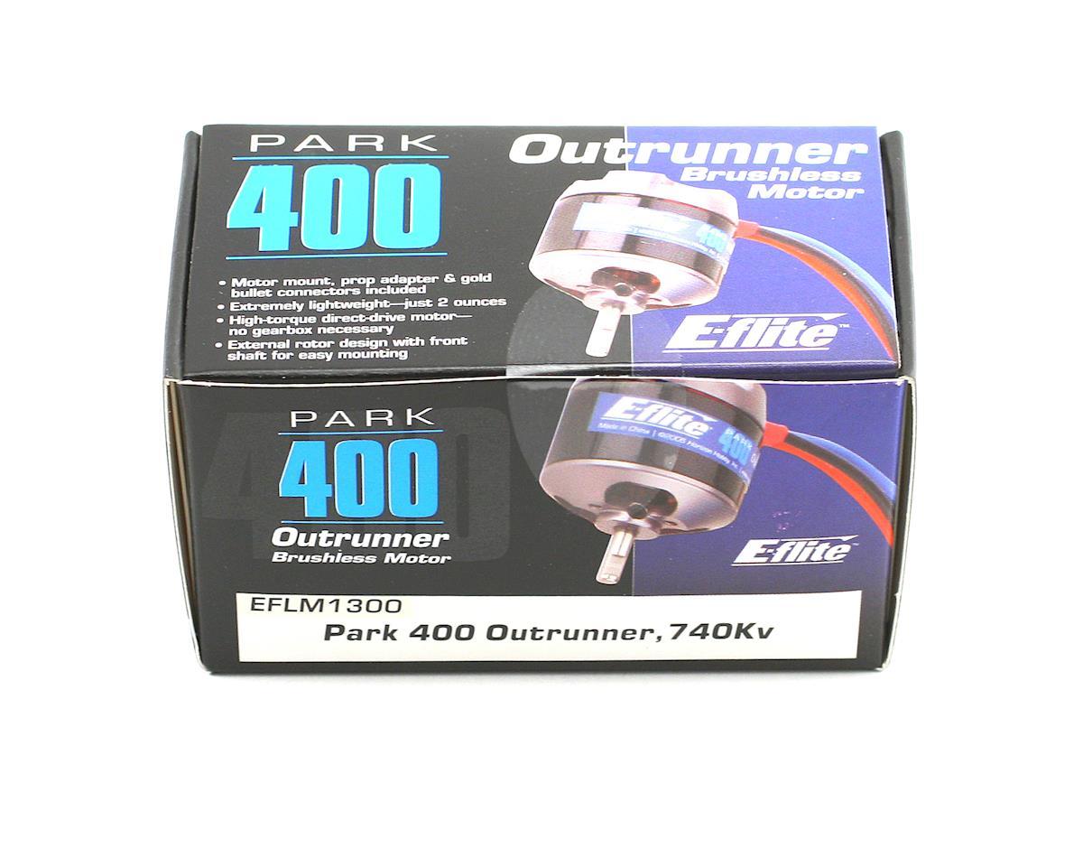 E-flite Park 400 Brushless Outrunner Motor (740kV)