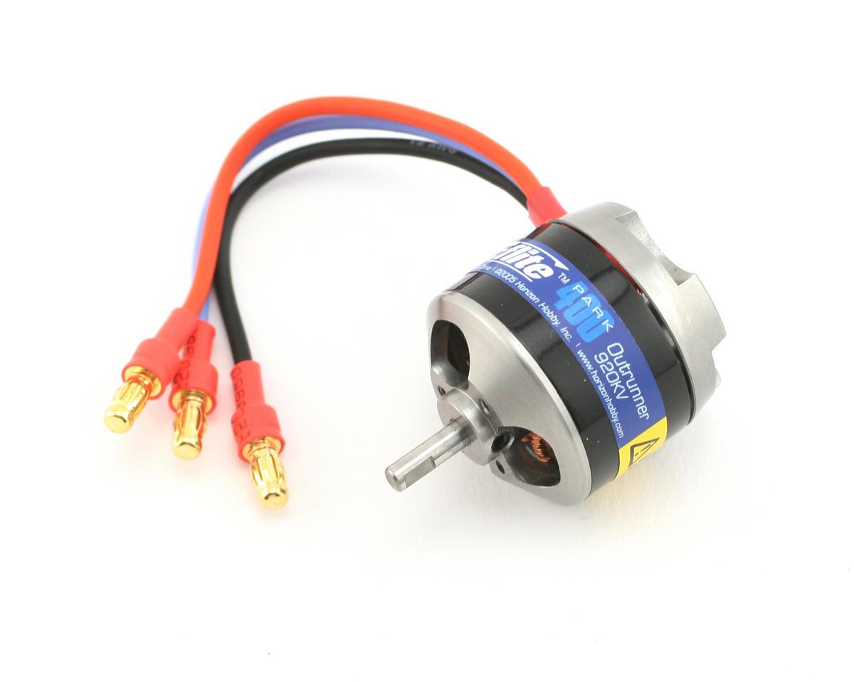 E-flite Park 400 Brushless Outrunner Motor (920kV)