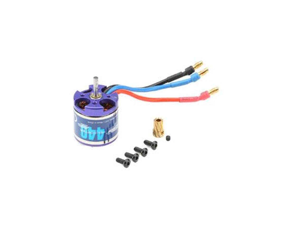 E-flite 4200kv brushless motor for 450X RTF