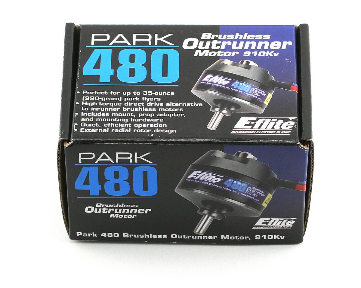 E-flite Park 480 Brushless Outrunner Motor (910kV)