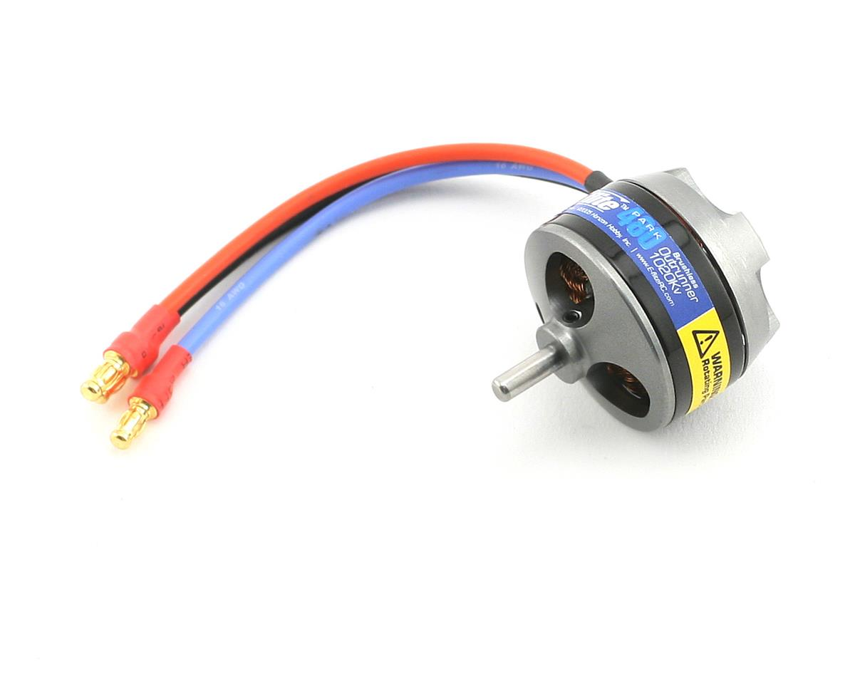 E-flite Park 480 Brushless Outrunner Motor (1020kV) | relatedproducts