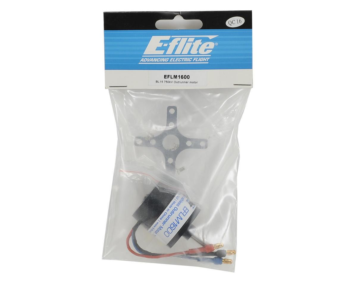 E-flite BL480 Brushless Outrunner Motor (750kV)
