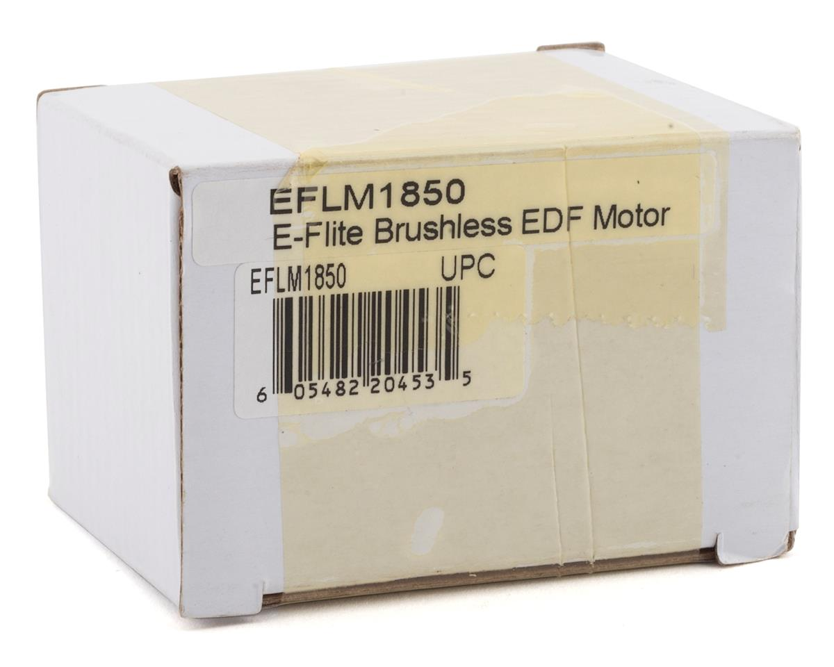 E-flite Brushless EDF Motor (1850kV)