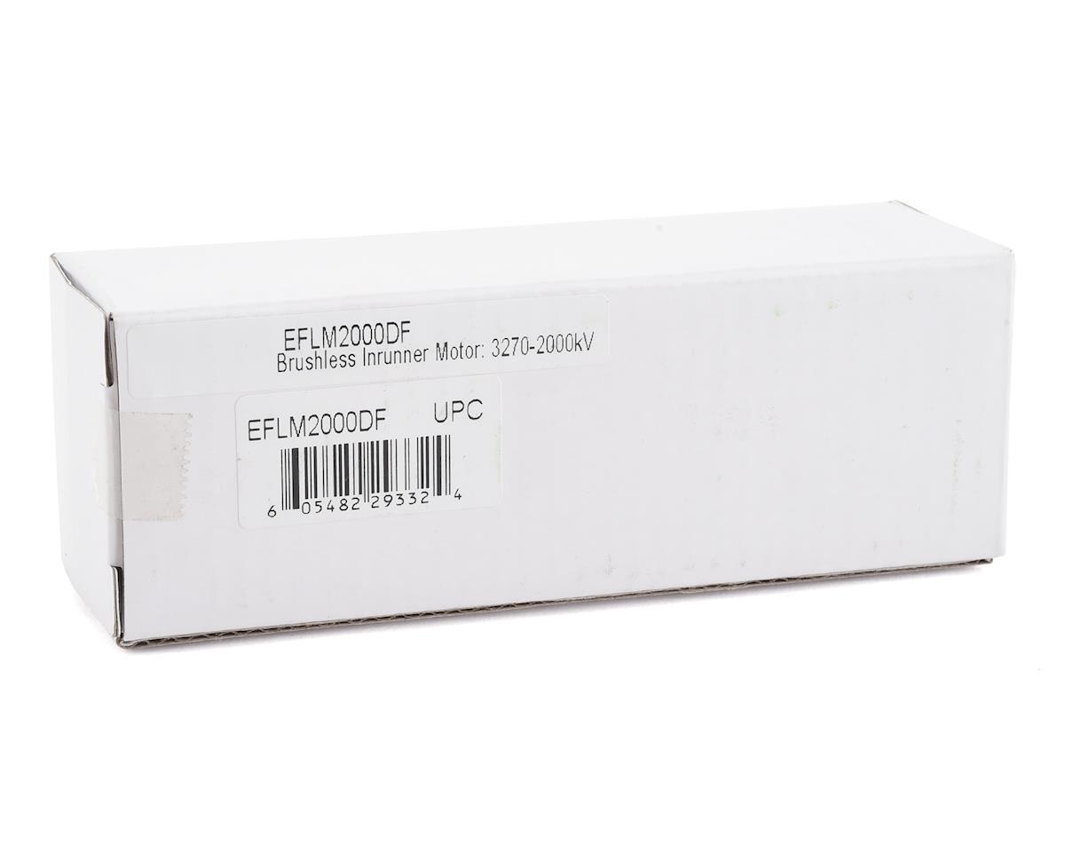 E-flite 3270 Brushless Motor (2000Kv)