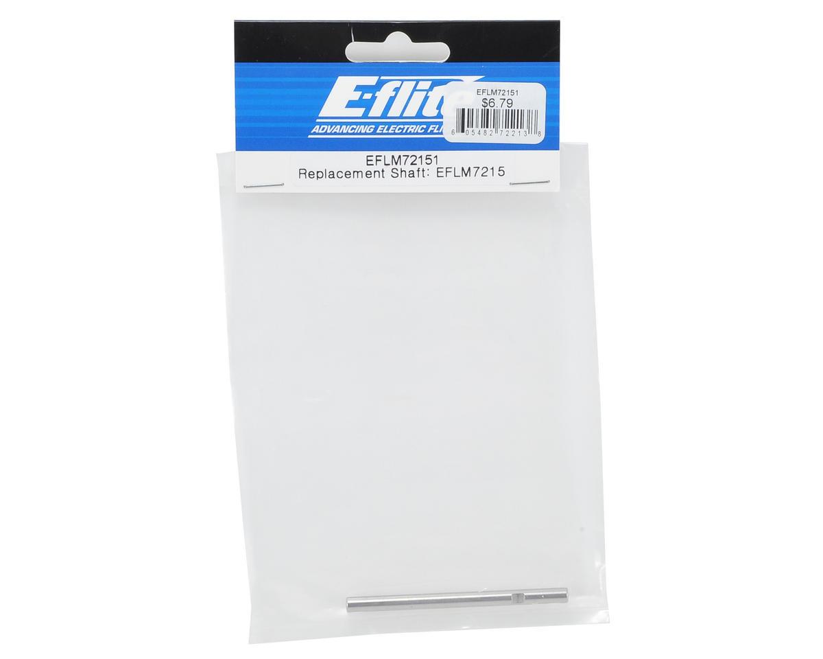 E-flite BL15 Motor Shaft