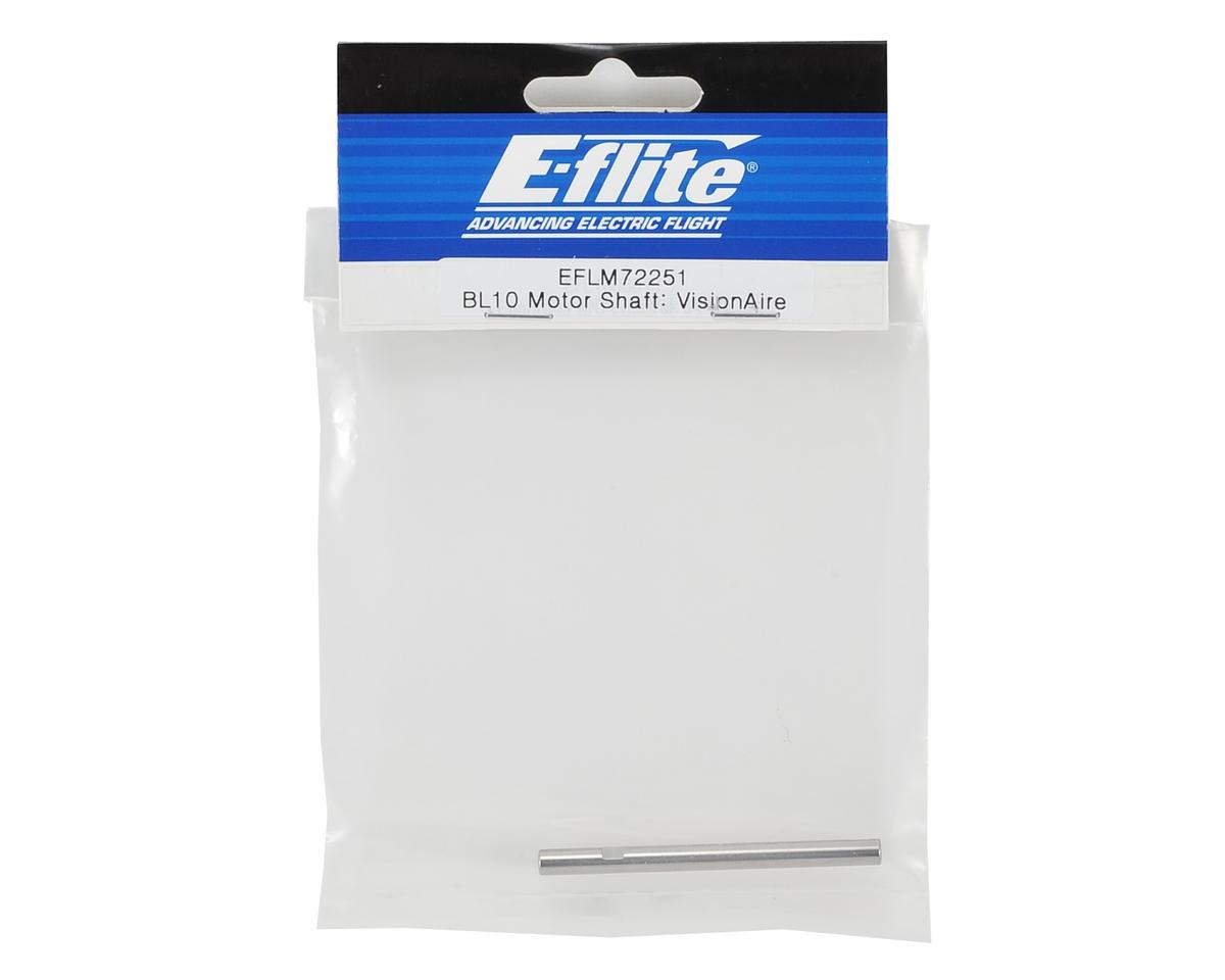 E-flite BL10 Motor Shaft