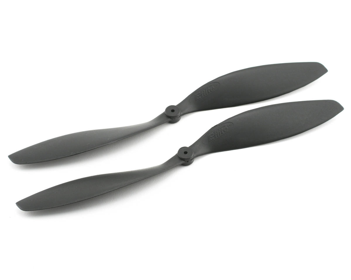 E-flite 11x7 Slow Flyer Propeller (2)